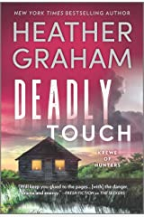 Deadly Touch (Krewe of Hunters Book 31) Kindle Edition