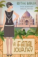 A Fatal Journey (A Rose Beckingham Murder Mystery Book 5)