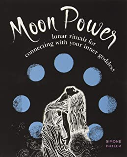 full moon power