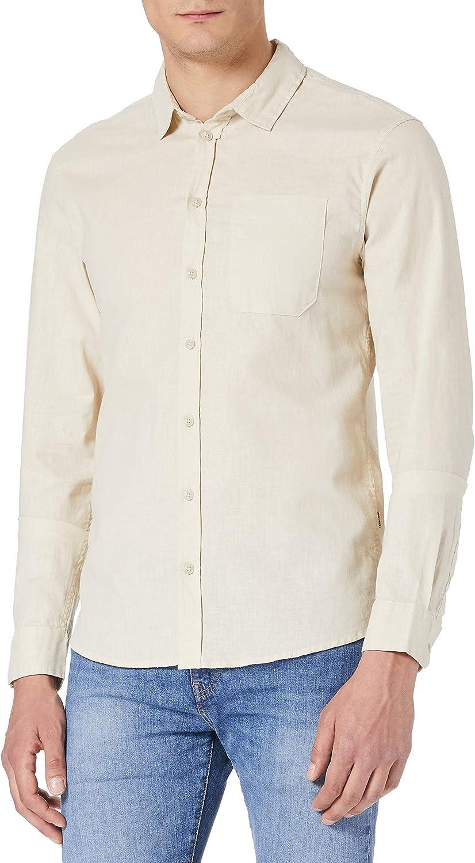 BLEND Camisa para Hombre