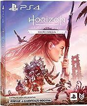 Horizon Forbidden West Edição Especial - Playstation 4