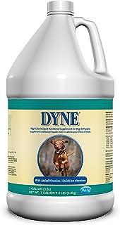 dyne High Calorie Dog Supplement