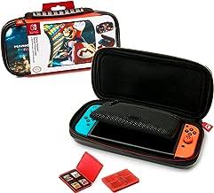 Best switch mario kart case Reviews