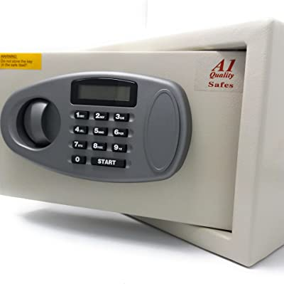 Safes for Home Personal Burglary Safe by A1 Quality Safes