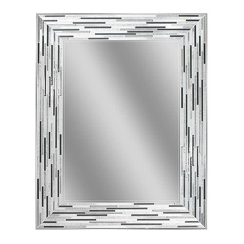 . Contemporary Mirrors for Wall Decor  Amazon com