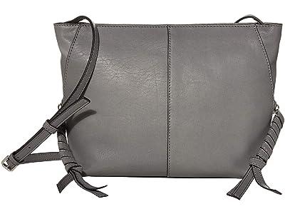Vince Camuto Cory Crossbody (Light Ash) Cross Body Handbags