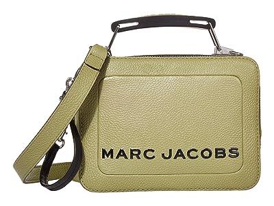 Marc Jacobs The Box 20 (Moss) Handbags