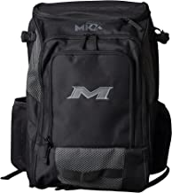 Miken MK7X Slowpitch Softball Backpack Series, Red