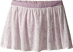 Soft and Lined Sadie Gathered Skirt with Elastic Back Waist (Toddler/Little Kids/Big Kids)