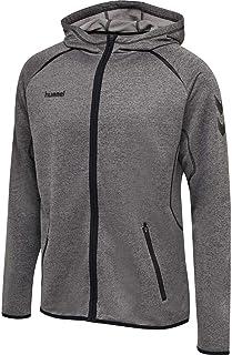 hummel Sweatshirt Zip Authentic Pro