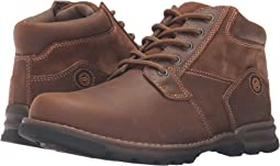 Park Falls Plain Toe Boot All Terrain Comfort
