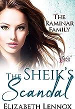 The Sheik's Scandal (The Raminar Family Book 3)