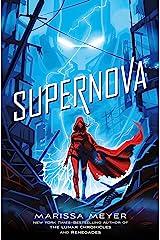 Supernova Kindle Edition