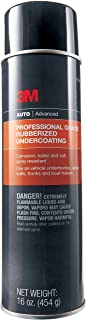 underbody seal spray