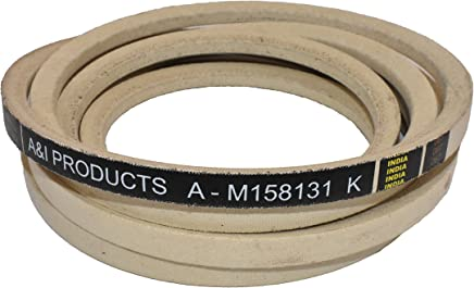 A&I Products Kevlar Deck Belt PART NO: A-M158131