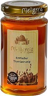 Griechischer Honig aus kretischem Thymian von Meligyris | Reiner unvermischter kretischer Honig 300