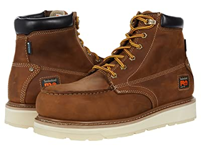 Timberland PRO Gridworks 6 Alloy Safety Toe Waterproof