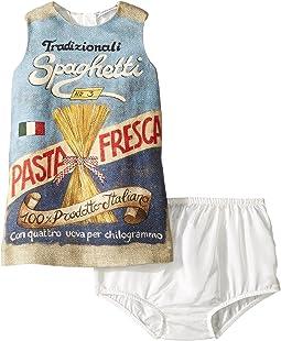 Spaghetti Dress (Infant)