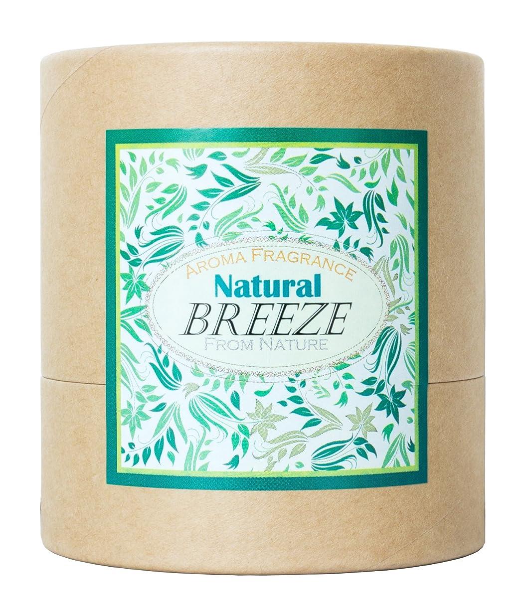 咳信頼性子供時代AROMA FRAGRANCE Natural BREEZE 自然の香り WRVC-720