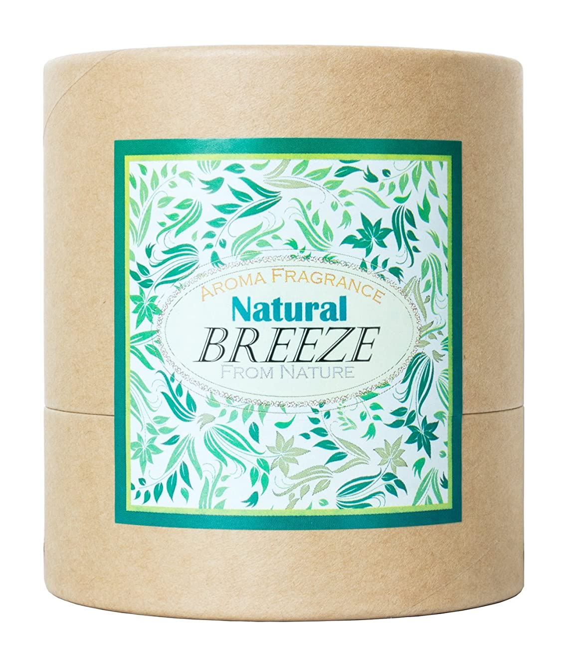 AROMA FRAGRANCE Natural BREEZE 自然の香り WRVC-720