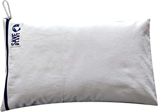 SaveGlobe Rice Husk Pillow