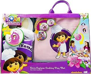 Dora Explores Cooking (Play Mat)