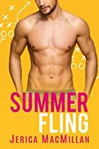 Summer Fling (English Edition)