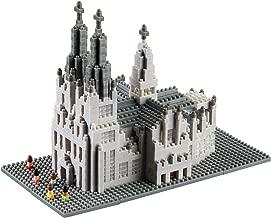 Brixies Building Bricks Cologne Cathedral
