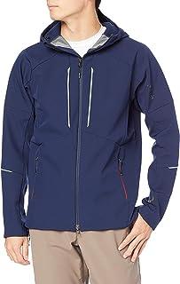 [フェニックス] Quick Motion Soft Shell Jacket HIKE AND RIDE メンズ