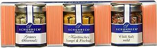 Schuhbeck Schuhbecks Favoriten Salze, 1er Pack 1 x 105 g