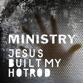 Jesus Built My Hotrod [Explicit]
