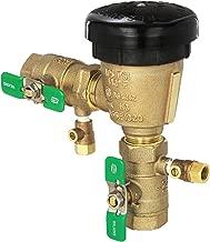 Wilkins 1-420XL Freeze Relief FNPT x FNPT Pressure Vacuum Breaker