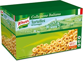 comprar comparacion Knorr Tortellini con Queso caja de pasta seca de 3kg