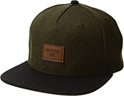 Billabong - Oxford Snapback