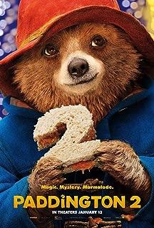 Best paddington bear poster Reviews