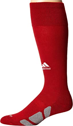 c4109dc456d0 Utility Over the Calf. Like 6. adidas. Utility Over the Calf.  12. 5Rated 5  stars. Team Speed Soccer Sock