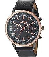 Steve Madden - Madden Mens SMMW014Q-BK