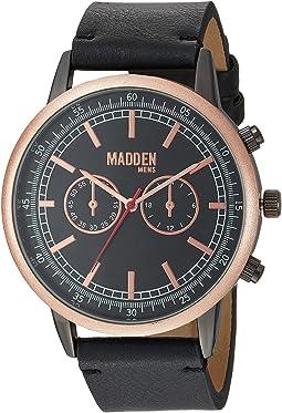 Madden Mens SMMW014Q-BK