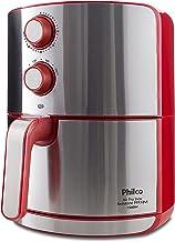 Fritadeira Air Fry Philco Inox Redstone PFR18VI 1500W 4,6L 127V