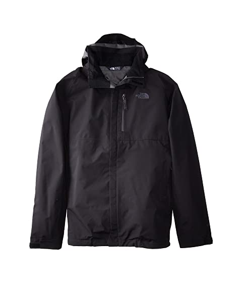 010ec270f The North Face Kids Dryzzle Jacket (Little Kids Big Kids) at Zappos.com