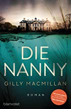 Die Nanny: Roman (German Edition)