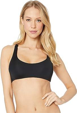 605e17737e8 O Neill Salt Water Solids Bikini Top at Zappos.com