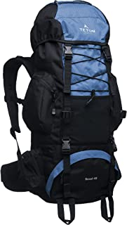 Scout 45 Backpack (Bluejay)