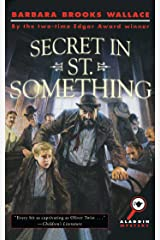 Secret in St. Something Kindle Edition
