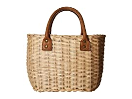 Wicker Small Basket