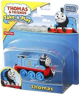 Thomas & Friends Take-n-Play, Thomas