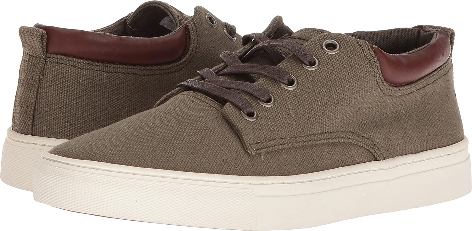 Base London Men's Hampton Olive 41 M EU