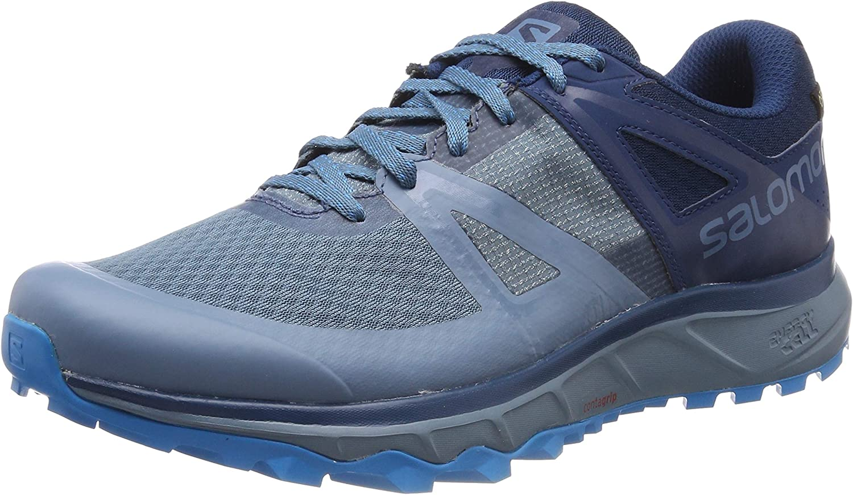 Salomon Men's Trailster Gtx Trail Running shoes Waterproof