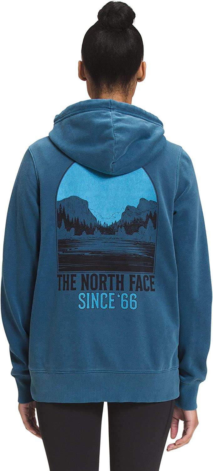 The North Face Women's Mountain Selling rankings Hoodie Peace Max 72% OFF Full Zip