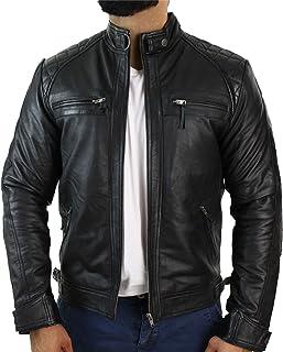 Cirage sur veste cuir